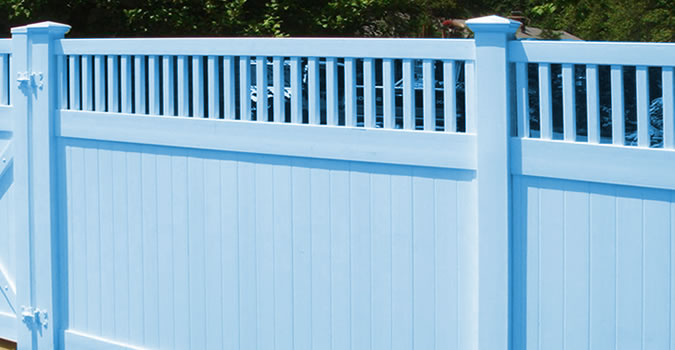 Painting on fences decks exterior painting in general Jacksonville